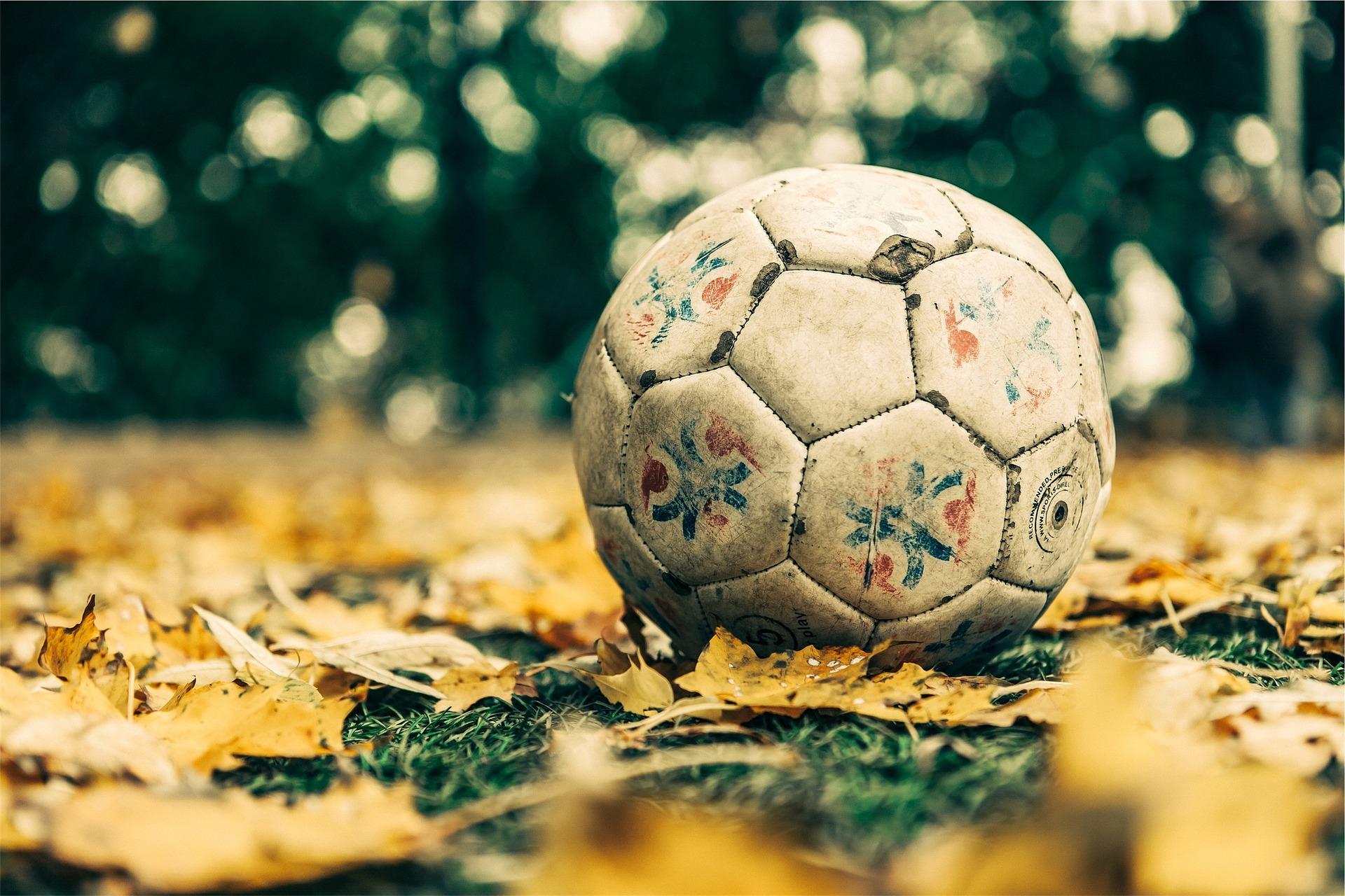 il calcio di messi