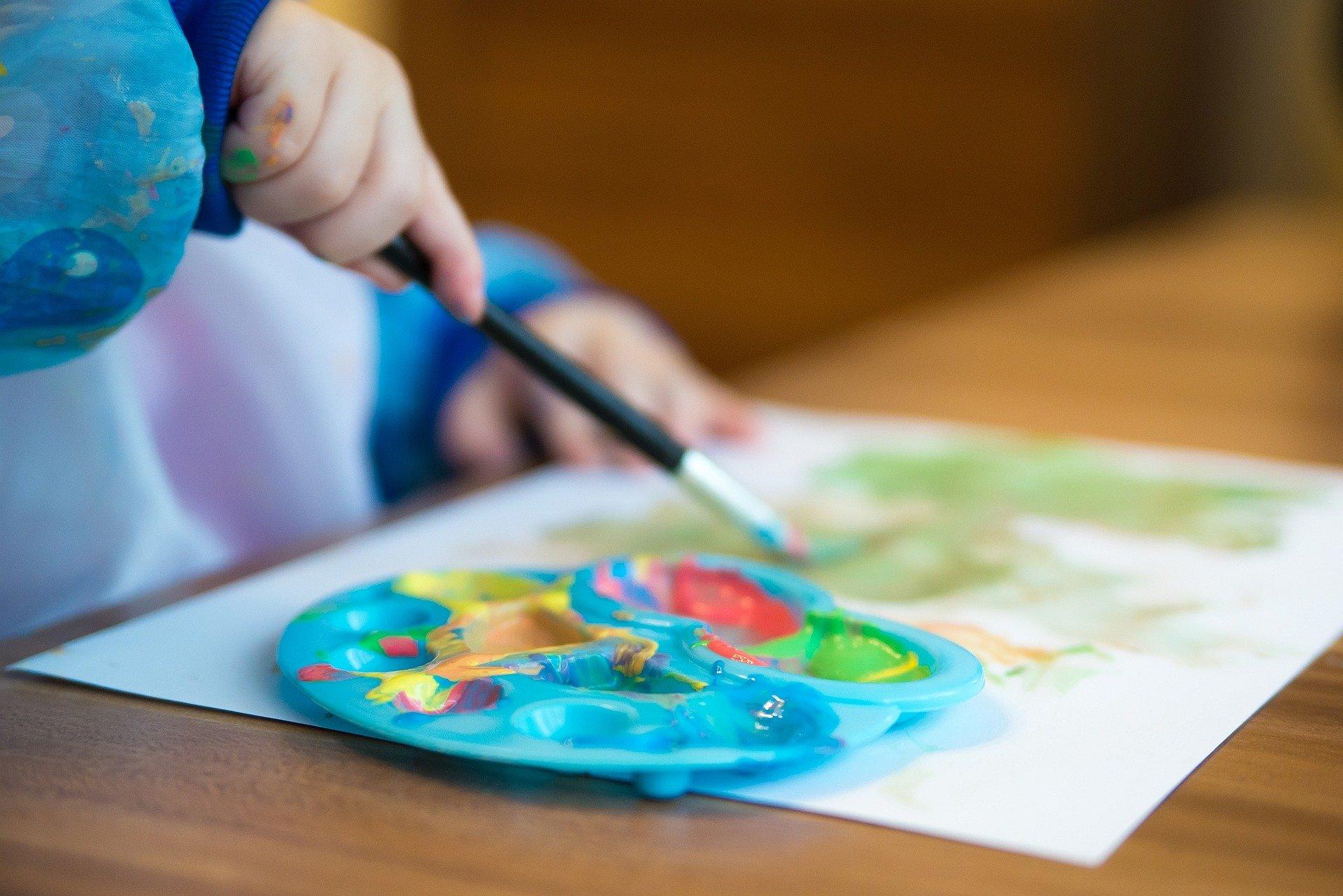 talento nell'arte